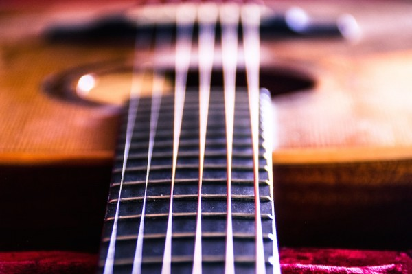 Cebu Guitars