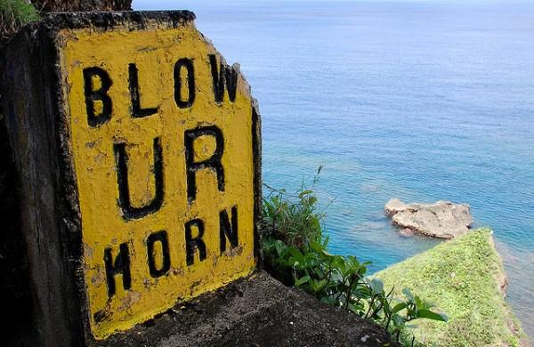 Blow UR Horn
