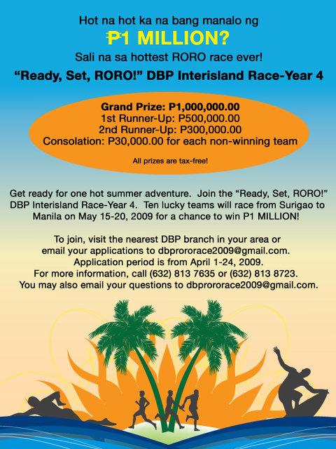 DBP Interisland Adventure Race Year 4