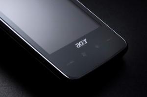 ACER F900 Smartphone