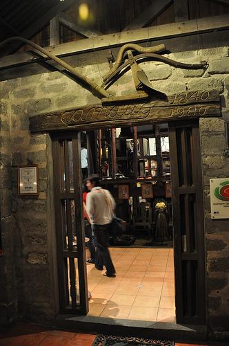 Camalig Restaurant