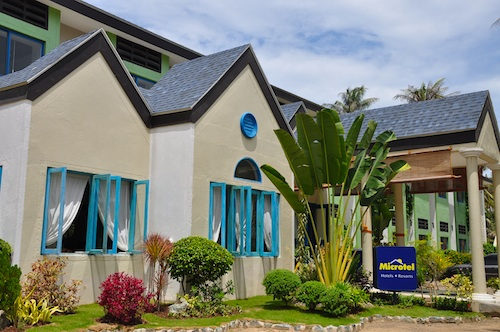 affordable puerto princesa resort