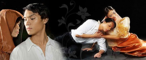 Ballet Philippines Presents Crisostomo Ibarra