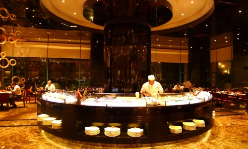 Sushi Bar @ Feria
