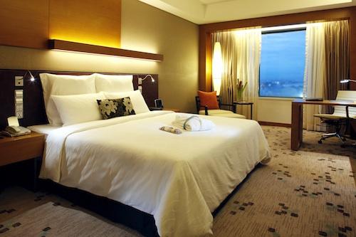 My Room @ Radisson Blu Cebu