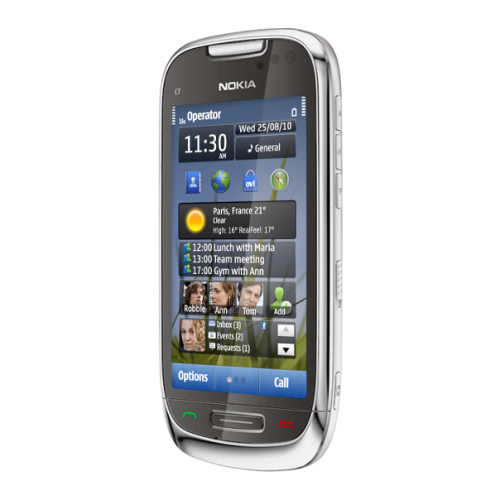Nokia C7 prices Manila