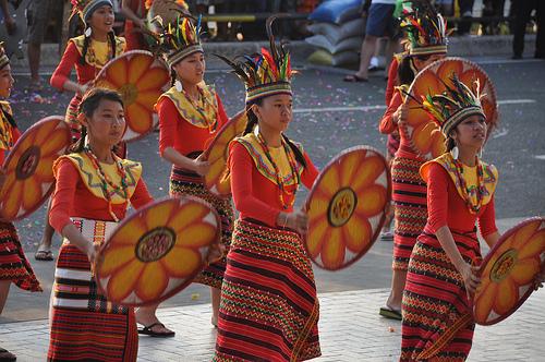 baguio flower fest 2011