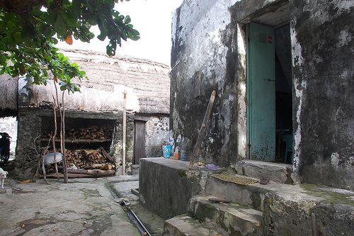 Stone House in Chavayan