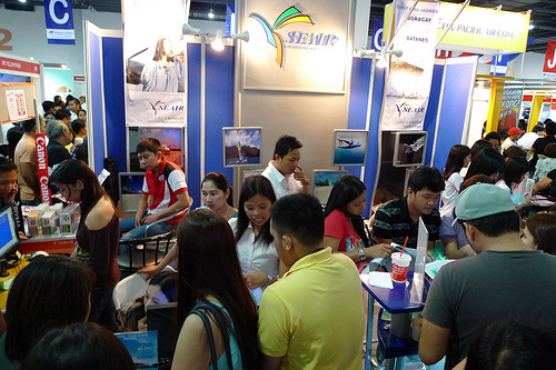 Philippine Travel Tour Expo 2011