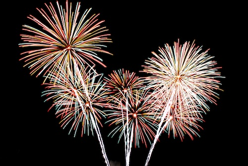 korea fireworks PIPC 2011