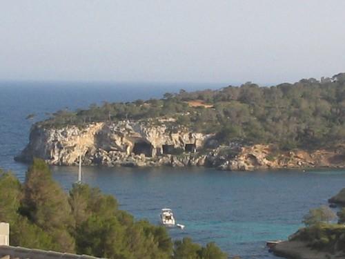 Mallorca Island in Spain