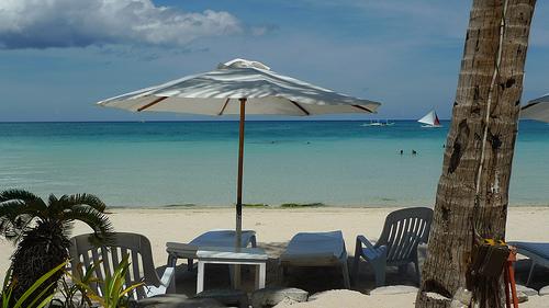 All year round Summer in Boracay