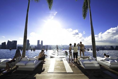 singapore toiurist attractions