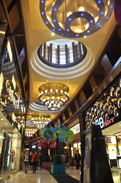 shopping universal studios singapore