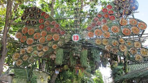 san isidro festival gumaca