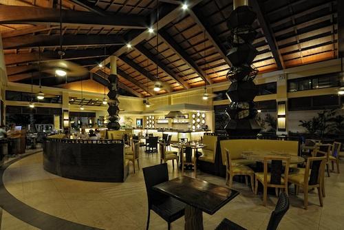 Boracay Garden Resort Garden Cafe