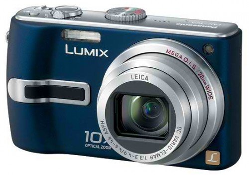 best lumix camera