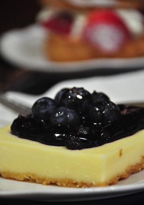 desserts in hong kong