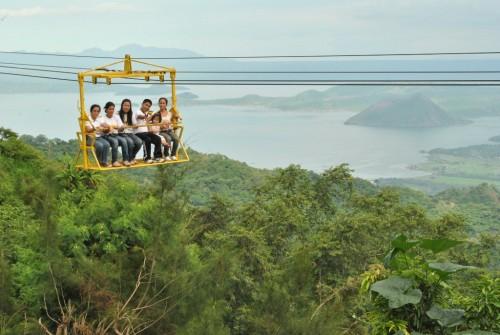 resorts in tagaytay