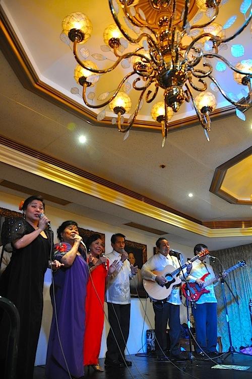 premier mabuhay singers