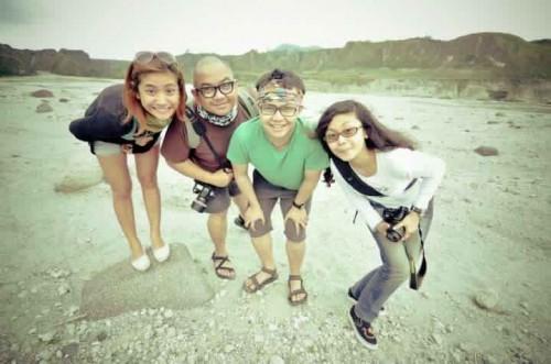 pinatubo stopover