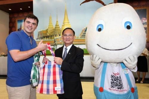 thailand tourism promotions