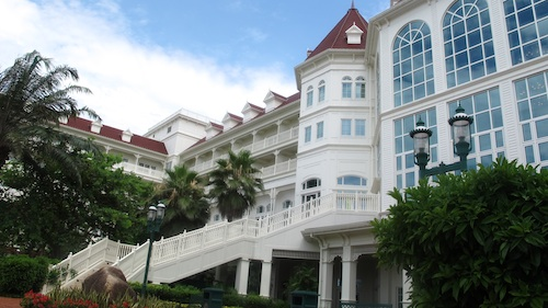 hotels in hongkong
