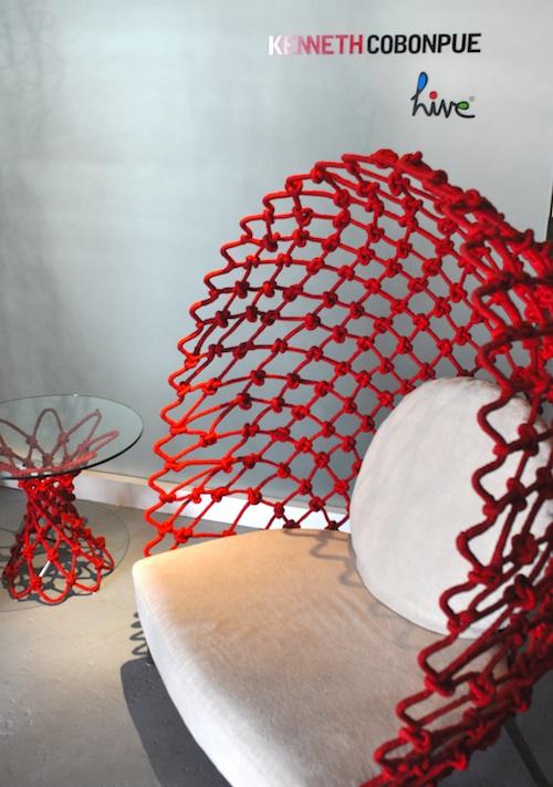 cobonpue designed chairs