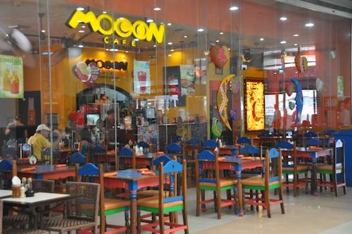 Moon Cafe Cebu