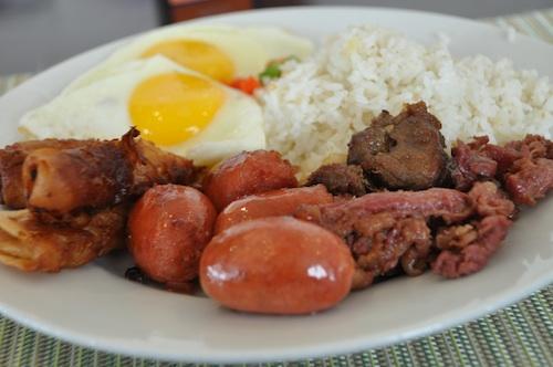 breakfast cebu