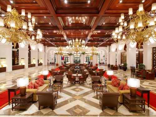 manila hotels