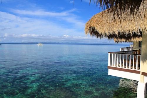 apulit resort in palawan