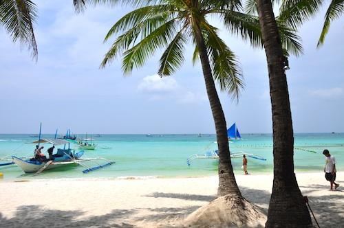 boracay best beach