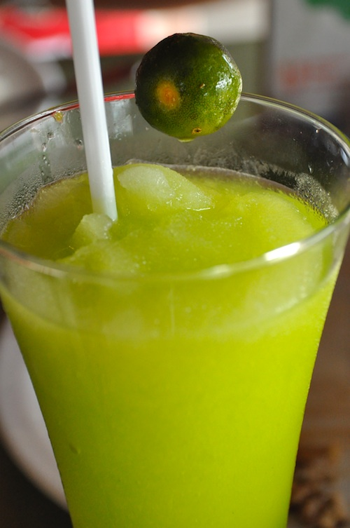 Malunggay Citrus