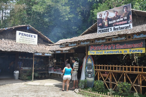Pengees Restaurant