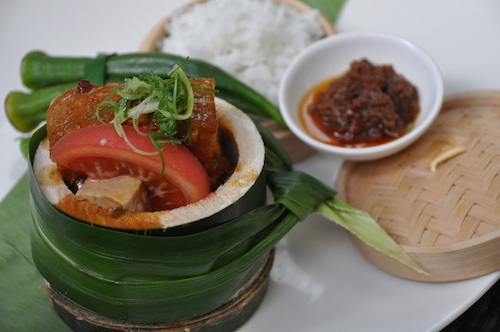 Pork La-uya
