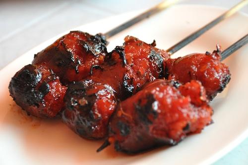 Spicy Cebu Chorizo