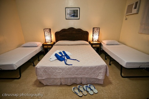 Superior Family Bedroom