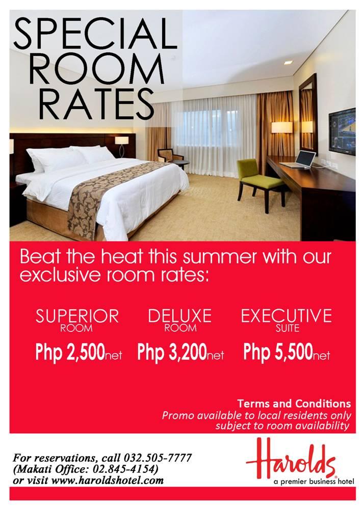 hotels in cebu