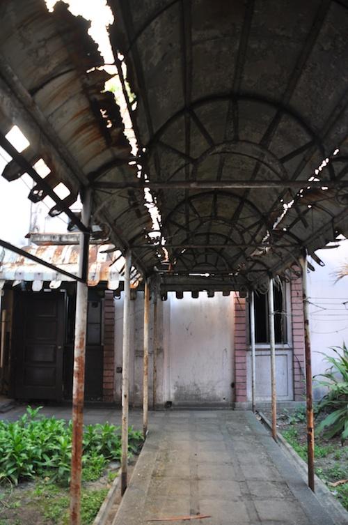 manila old theater