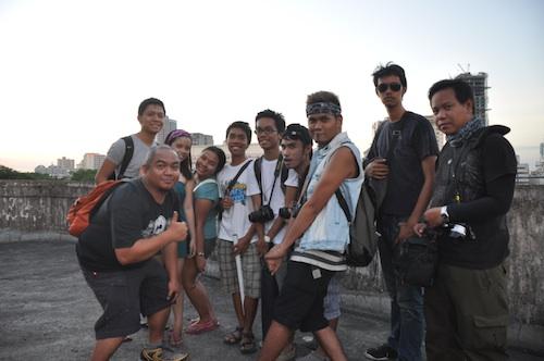 manila travel bloggers