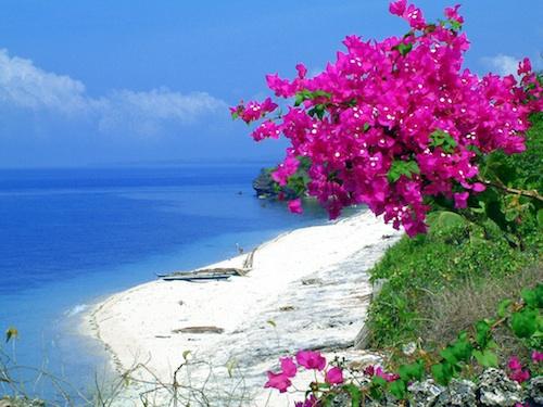 Antulang Beach
