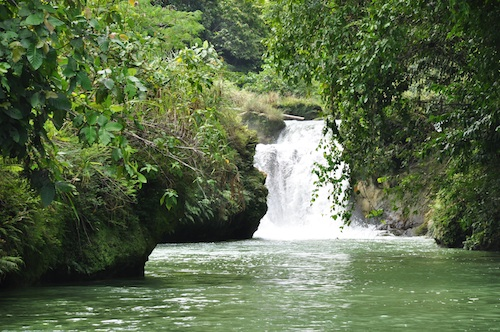 busay falls