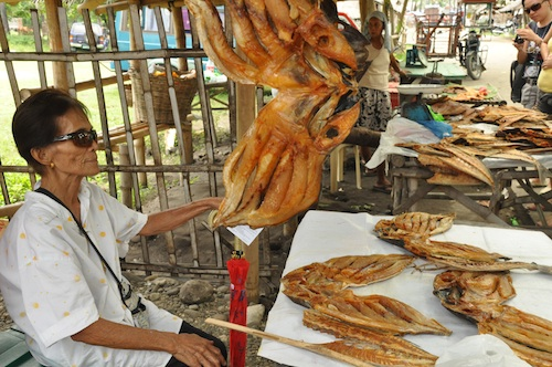 Fried Fish - Surahan