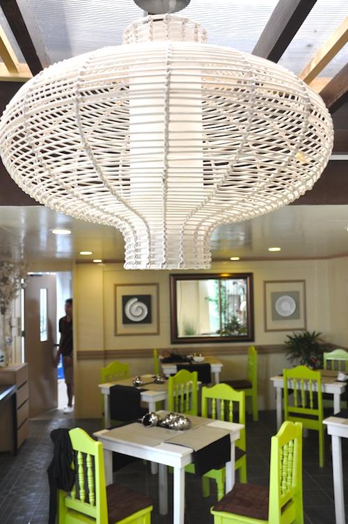Island's Leisure Boutique Hotel Restaurant