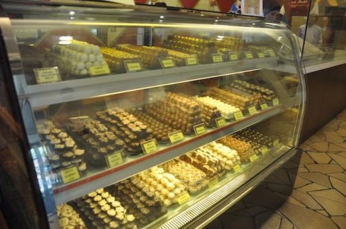 Malaysia's Largest Chocolate Paradise