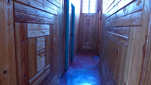 Rooms with Common Bathroom