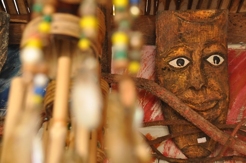 Souvenir Shop in Malatapay