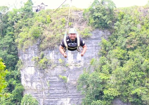 ecotourism in bohol