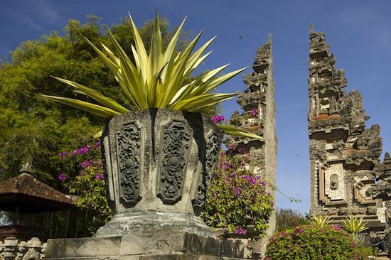 Exotic Bali Indonesia